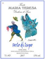 Urlo di Lupo Tenuta Maria Teresa Duchessa di Lucca
